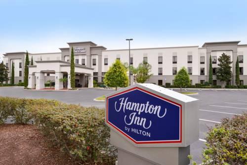 Hampton Inn & Suites Lady Lake/The Villages Cover Picture