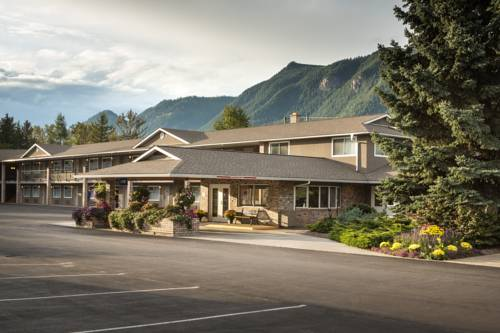 Best Western Sicamous Inn Cover Picture