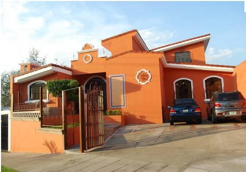 Hotel Villa Terra Cover Picture