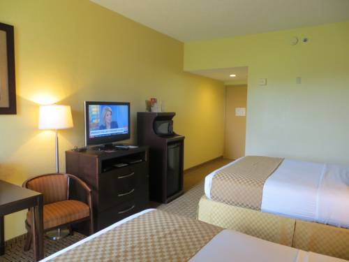 Best Western PLUS Universal Inn Cover Picture