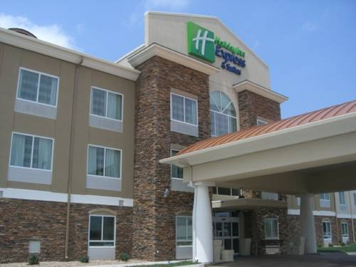 Holiday Inn Express Northwest Maize Cover Picture