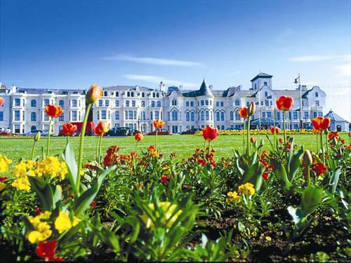 Best Western Royal Clifton Hotel & Spa Cover Picture