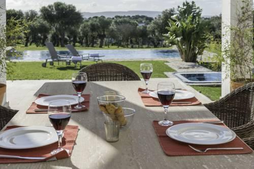 Resort Villas Andalucia Cover Picture