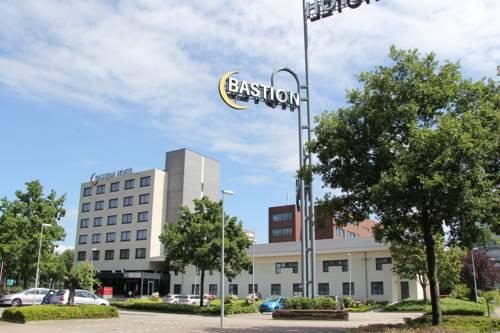 Bastion Hotel Breda Cover Picture