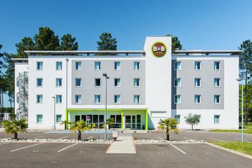 B&B Hôtel Mont-de-Marsan Cover Picture