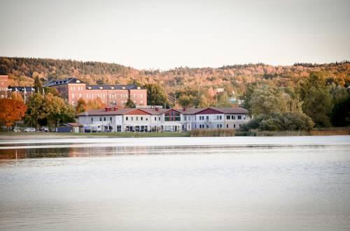 Rocksjöbadets Hotell & Restaurang Cover Picture