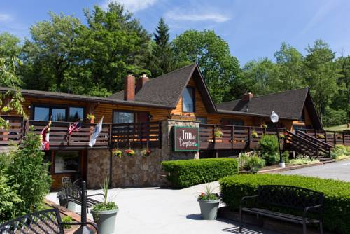 Inn at Deep Creek Cover Picture