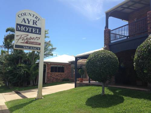 Country Ayr Motel and Breakfast Cover Picture