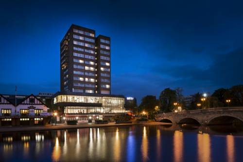Park Inn by Radisson Bedford Cover Picture