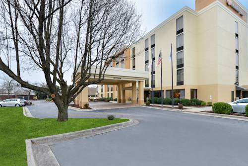 Comfort Inn of Elizabeth City Cover Picture