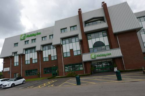 Holiday Inn Wolverhampton - Racecourse Cover Picture