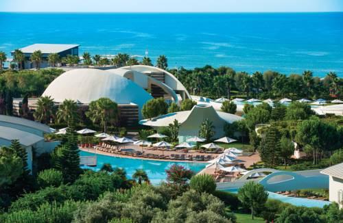 Cornelia Diamond Golf Resort & Spa Cover Picture