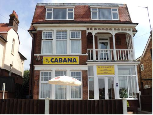 The Cabana Cover Picture