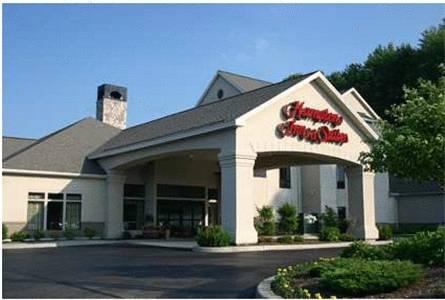 Hampton Inn & Suites Binghamton/Vestal Cover Picture