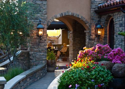 Westlake Village Inn Cover Picture