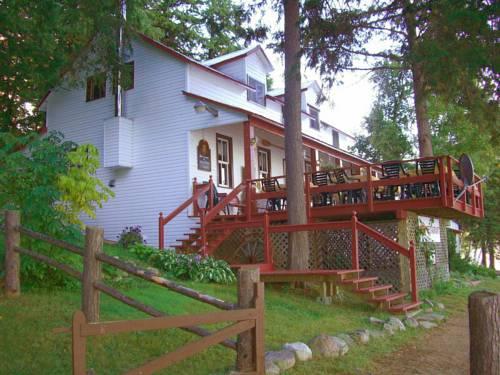 All Inclusive Resort Old Mirror Lodge Cover Picture