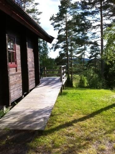 Noretjärns Stuguthyrning Cover Picture