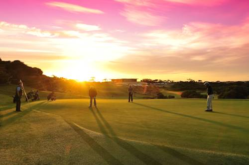 Mercure Portsea Golf Club and Resort Cover Picture
