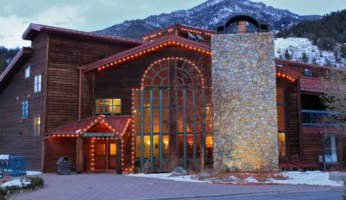 Rock Creek Resort Cover Picture