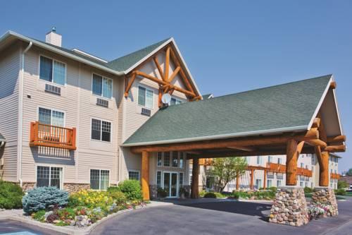 La Quinta Inn & Suites Great Falls Cover Picture