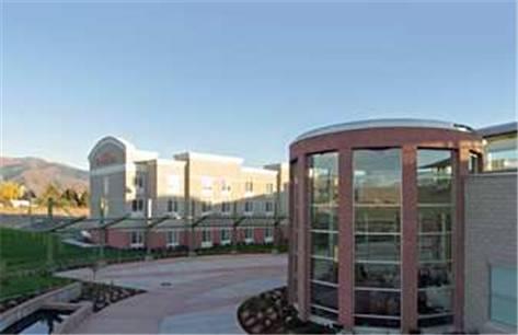 Hilton Garden Inn Salt Lake City/Layton Cover Picture