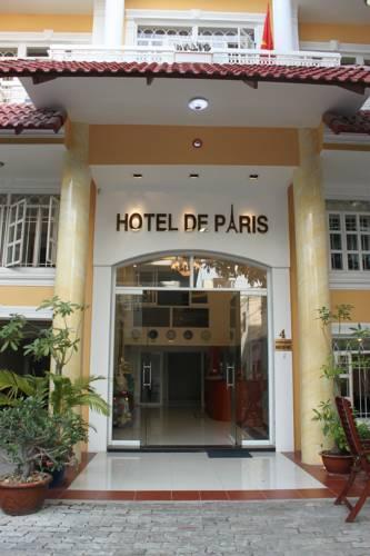 Hotel De Paris Cover Picture