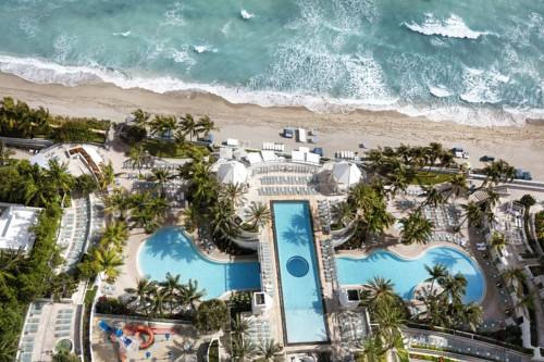The Diplomat Beach Resort Cover Picture