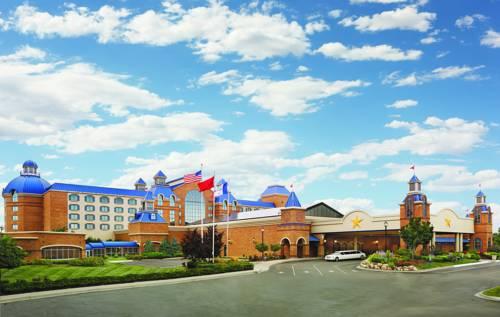 Ameristar Casino Hotel Council Bluffs Cover Picture