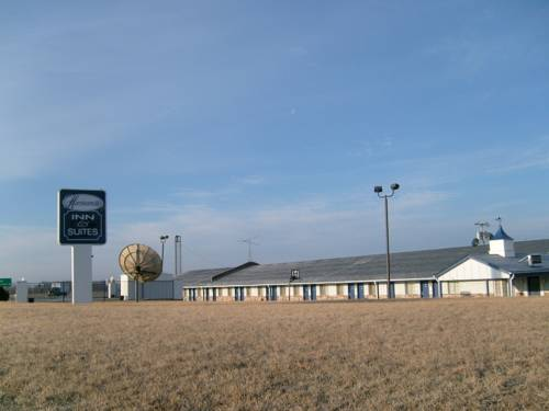 Harrisonville Inn & Suites Cover Picture