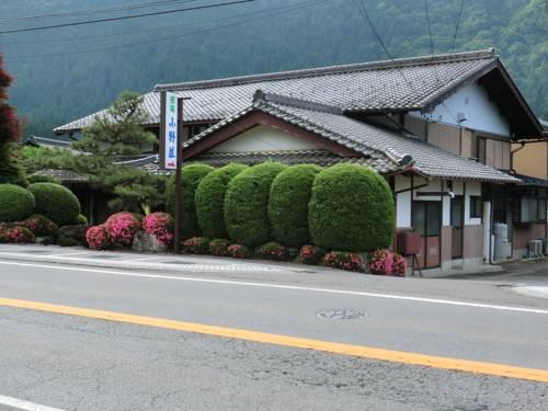 Minshuku Onoso Cover Picture