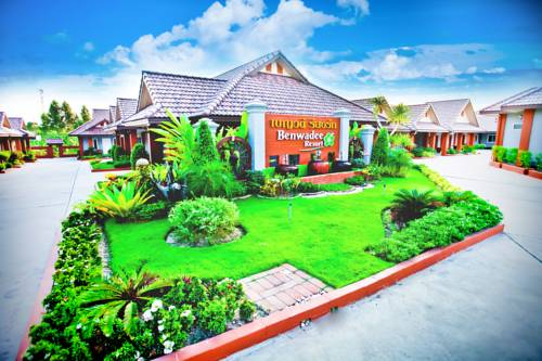 Benwadee Resort Cover Picture