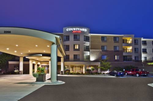 Courtyard by Marriott Madison West / Middleton Cover Picture