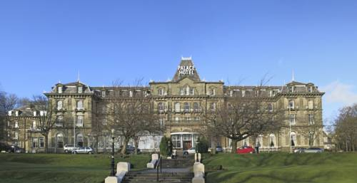 The Palace Hotel Buxton & Spa Cover Picture