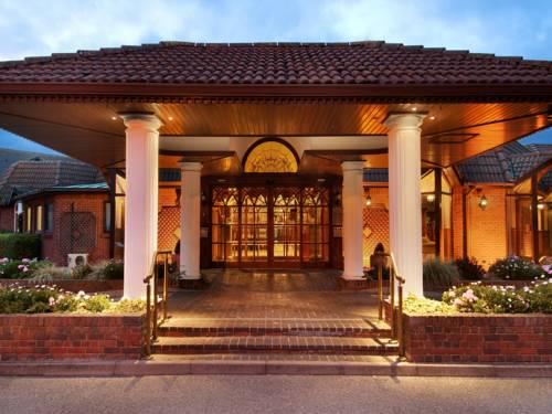 Hilton Newbury Centre Cover Picture