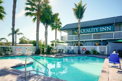 Quality Inn Pismo Beach Cover Picture