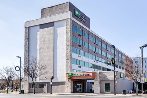 Holiday Inn Express Washington DC Silver Spring Cover Picture