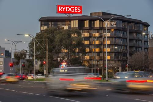 Rydges South Park Adelaide Cover Picture