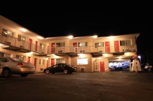 Lake City Motel Cover Picture