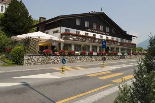 Gasthof zum Deutschen Rhein Cover Picture