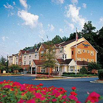 TownePlace Suites Baltimore Fort Meade Cover Picture