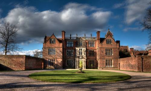 Castle Bromwich Hall Hotel Cover Picture