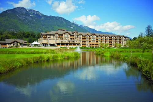 Executive Suites Hotel and Resort, Squamish Cover Picture