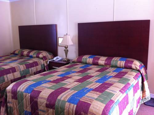 Deep River Motel Cover Picture