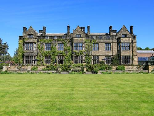 Macdonald Gisborough Hall Cover Picture