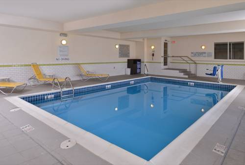 Fairfield Inn & Suites by Marriott Helena Cover Picture