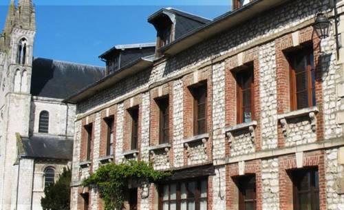 Chambres d'Hôtes Les Hostises de Boscherville Cover Picture