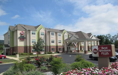 Best Western Plus Harrisburg Mechanicsburg Cover Picture