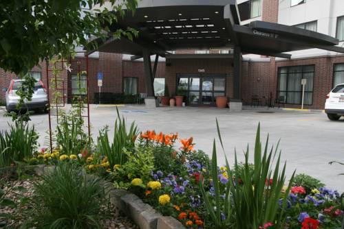 Hampton Inn & Suites Salt Lake City-University/Foothill Drive Cover Picture