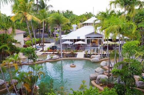 Reef Resort Port Douglas by Rydges (Formerly Rendezvous Reef Resort Port Douglas) Cover Picture