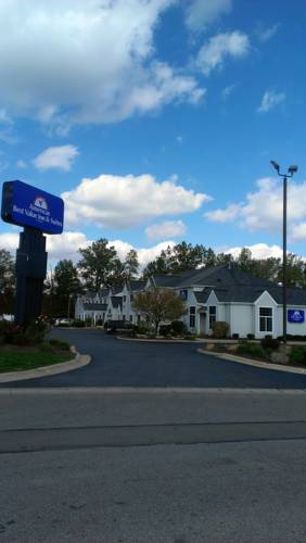 Americas Best Value Inn and Suites Sunbury/Delawre Cover Picture
